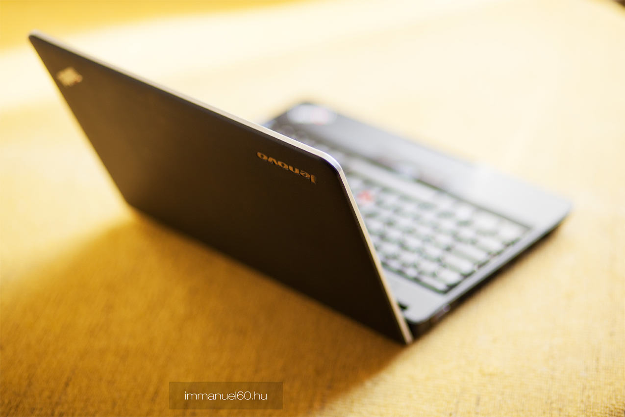 Eladó Lenovo ThinkPad Edge Plus E125