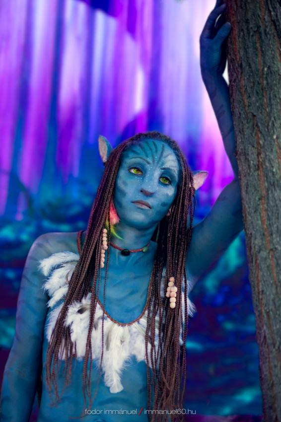 Avatar 5b