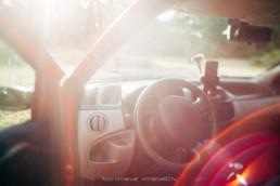 Fiat Punto II 1.2 16V HLX belső